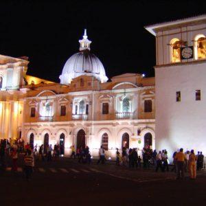 Tour Civilta Precolombiane e Colonialismo - Torre del Reloj Popayan