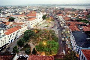 Tour La Rotta delle Emozioni - Sao Luis