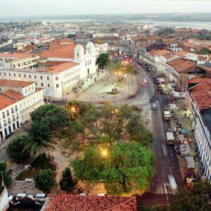 Tour La Rotta delle Emozioni - Sao Luis la rotta delle emozioni