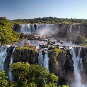 Iguaçu National Park la rotta delle emozioni