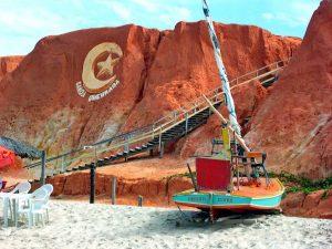 Offerta Tour Ceara Experience - Canoa Quebrada la rotta delle emozioni