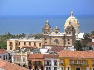 Tour Offerta Rotta delle Emozioni Colombiane Cartagena
