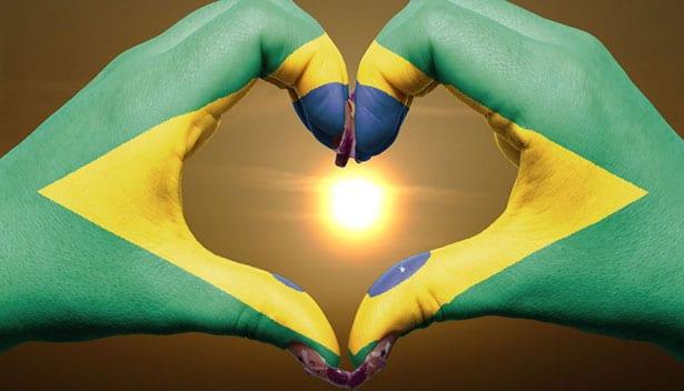 curiosità brasile la rotta delle emozioni