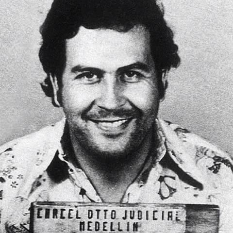 In tour in Colombia nei luoghi di Pablo Escobar