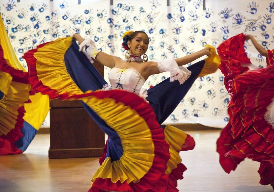 viaggio in Colombia la rotta delle emozioni