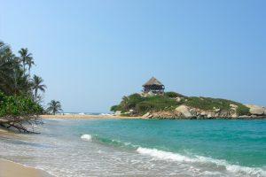 Cabo San Juan la rotta delle emozioni