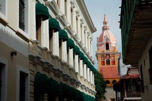 Cartagena la rotta delle emozioni