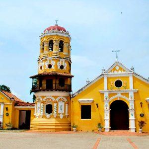 Santa Cruz Mompox