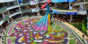 festa fiori colombia