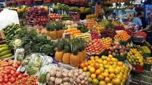 una giornata al mercato colombia la rotta delle emozioni