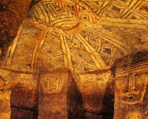 Parque arqueológico de Tierradentro la rotta delle emozioni
