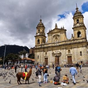 Tour Colombia - Luci di natale (2) la rotta delle emozioni