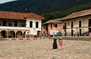 Tour Colombia - Luci di natale (4) la rotta delle emozioni