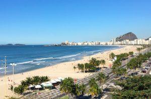 Copacabana-3 la rotta delle emozioni