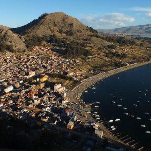 bolivia classica - copacabana la rotta delle emozioni