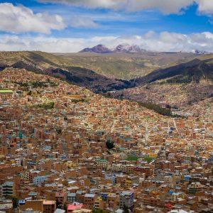bolivia classica - la la rotta delle emozioni