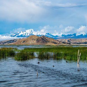 bolivia titicaca
