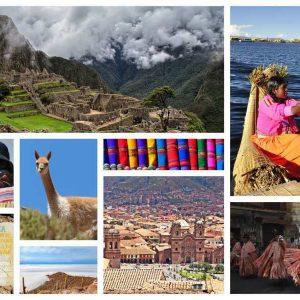 perù classico web