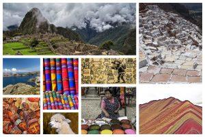 Viaggi in perù la rotta delle emozioni