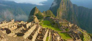 la rotta delle emozioni perù