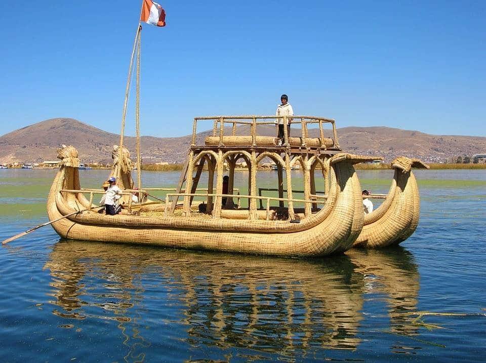 estensione bolivia-lago titicaca - web