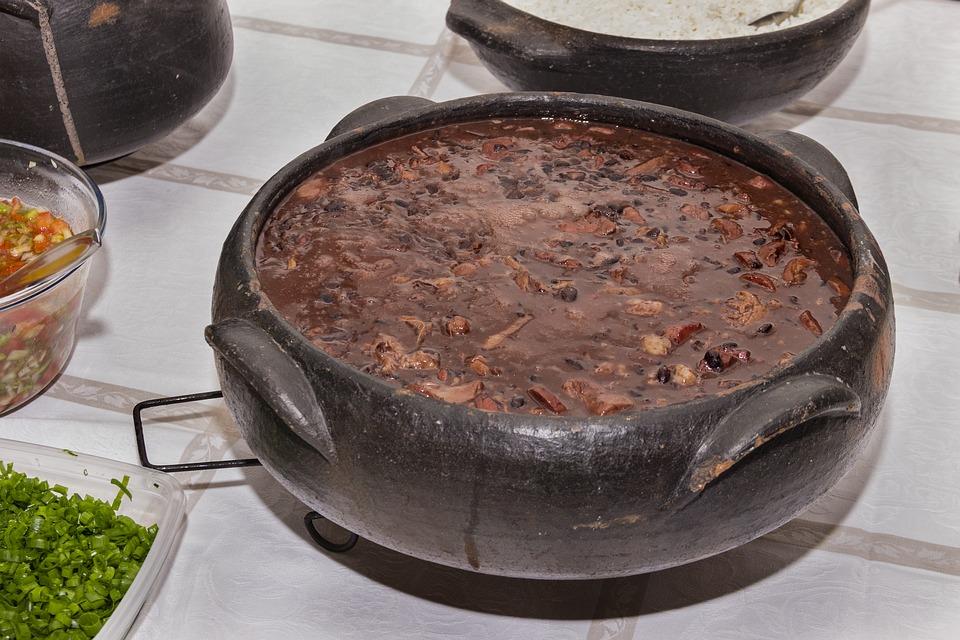 cucina brasile fejioada