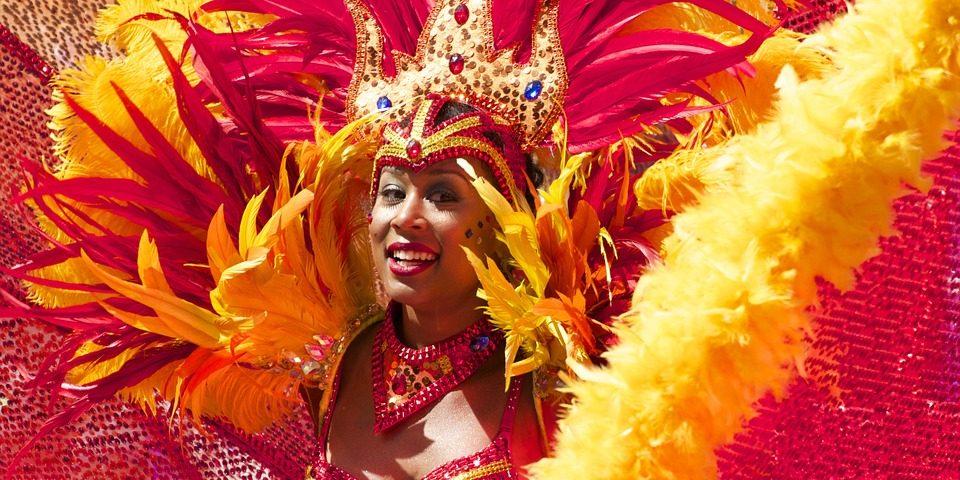 Carnevale di Rio de Janeiro la rotta delle emozioni
