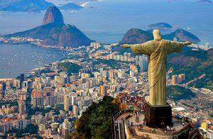 brasile la rotta delle emozioni rio de janeiro