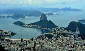 brasile, la rotta delle emozioni rio de janeiro