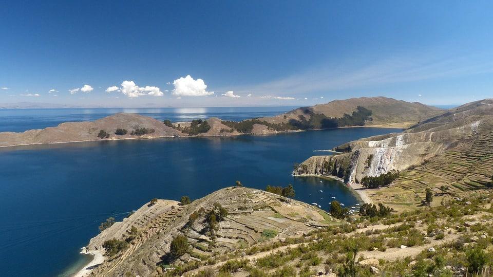 lago titicaca avventura rotta delle emozioni