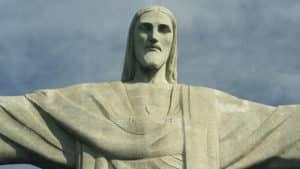 brasile, la rotta delle emozioni rio de janeiro cristo redentore
